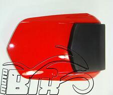 UNGHIA MONOPOSTO SELLINO COPRISELLA YAMAHA R1 04/06 ROSSO IN ABS REAR SEAT