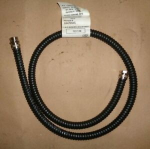 New Holland T6. / T7. Front Axle Steering Sensor Cable Sheath