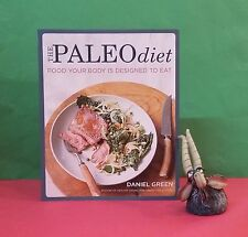 D Green: The Paleo Diet ~ Food Your Body Is Designed To Eat/diets/health/recipes