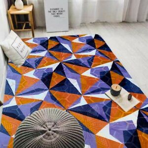 Rectangle Carpet Tatami Floor Mat Rug