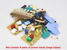 100W *2 High bias Stereo Class AB Stage Power Amplifier Board Kit Ref SymAsym5_3