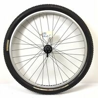 "29"" BONTRAGER Front DISC Bicycle Wheel Q/R W/ 2.1"" Tire ""Mountain Bike"" L52"