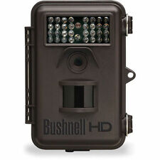 Bushnell 119836 hd trophy cam 12MP night vision trail caméra de surveillance brown