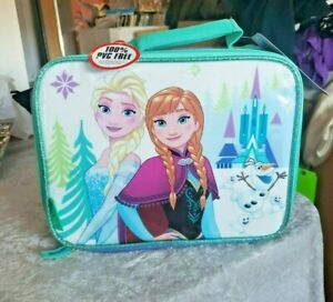 Thermos Frozen Movie RARE Soft lunch kit meals NWT NEW (only one on eBay!)
