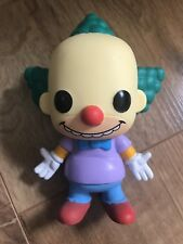 Funko Pop The Simpsons Krusty The Clown Vaulted Rare USA No Box