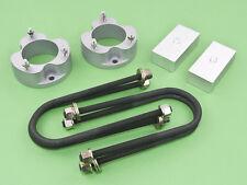 "Silver Lift Kit | Front 3"" Rear 2.5"" | Dakota Raider 05-10 2WD 4WD DRA 9.25"""