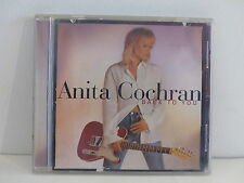 CD ALBUM ANITA COCHRAN Back to you 9 46395 2
