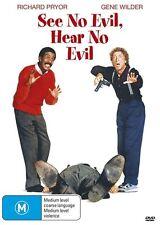 See No Evil, Hear No Evil NEW R4 DVD