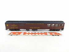 CF837-0, 5 #Rivarossi H0/Dc US Usa-Postwagen 342 PRR / Pennsylvania, Very Good