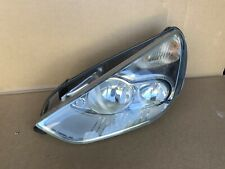 2009 FORD S-MAX GALAXY N/S PASSENGER SIDE COMPLETE HEADLIGHT