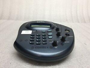 COMREX Matrix Portable POTS Codec Mixer Remote Broadcast Audio Transmission FAIR