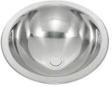 Countertop Round Bowl/Basin Home Bathroom Sinks