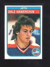 1982-83 O-PEE-CHEE #380 DALE HAWERCHUK ROOKIE NM+ D6808