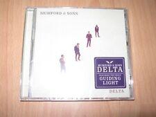Mumford & Sons Delta CD - Brand New & Sealed
