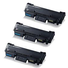 3 Toner MLT-D116L COMPATIBILI  Per Samsung SL M2875 M2625 D M2675 F M2825