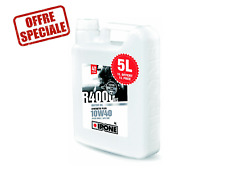 Bidon 5 litre Huile Ipone R4000 RS 10W40  100% SYNTHETIC PLUS