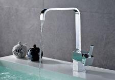 Unbranded Square Modern Bathroom Taps