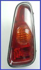 Feu arrière droit Or et Rouge pour Mini Cooper S R53 One cooper R50