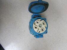 Meltric DS20A Decontactor Receptacle 67B1 *FREE SHIPPING*