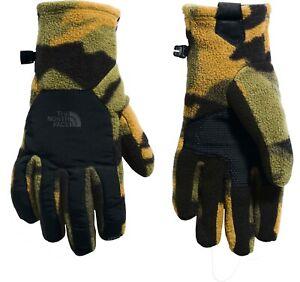 The North Face Men`s Denali Etip Gloves