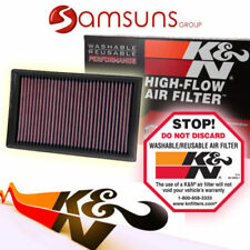 Unbranded Rectangular Car and Truck Air Filters