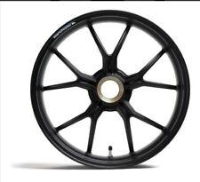 Ducati 1098 MARCHESINI Forged Rear Wheel Rim STRAIGHT 17 X 6.00
