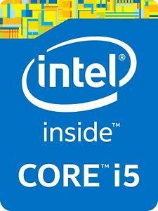 Intel Core i5-4570 - 3.20GHz  to 3.60 GHz Quad-Core Processor + Cooler