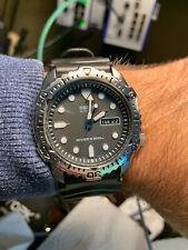 Rare Seiko SKX171 (7S26-7020) Divers 200m Automatic Vintage Wrist Watch