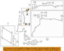 TOYOTA OEM A/C AC Condenser/Compressor/Line-Suction Hose O-ring 9009914157