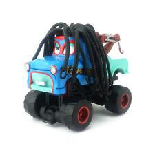 Disney Pixar Cars Monster Truck Rasta Mater Diecast Metal Toy Model Car 1:55