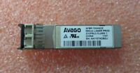 AVAGO AFBR-703ASDZ 10Gb Ethernet 850nm MM 10GBASE-SR LC Duplex SFP Transceiver