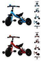 Velu Baby Kids Toddler Children Infant 3 Wheel Tricycle Trike Bike Scooter