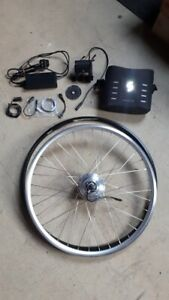 """Swytch Kit electric cycle ebike conversion EV MTB 26"""" 28"""" 29er +options complete"""