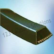 D- Generic 68' Jason B65 Unimatch Cogged V Belt For Unimac 5L680