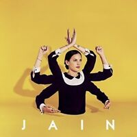JAIN - ZANAKA   VINYL LP NEW+