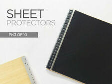 Sheet Protector - Plastic Sleeve for 14x11 Portrait SleekPortfolios