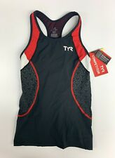 Tyr Womens Tri Tank Size Xs New with Tags