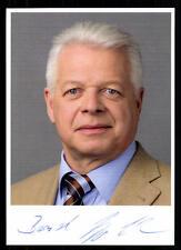 Bernd Küpperbusch Autogrammkarte Original Signiert ## 38191