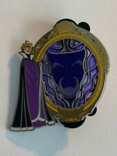 DS May 2018 Park Pack Snow White Evil Queen Mirror Purple Disney Pin LE (B5)