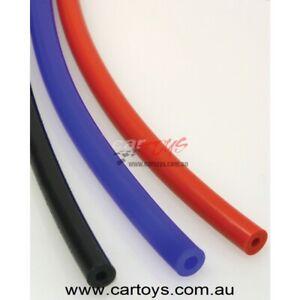 Turbosmart 3m Pack -5mm Vac Tube -Red TS-HV0503-RD