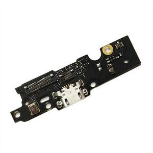 USB Charging Port Flex Cable Fingerprint Holder Fit Motorola Moto E4 XT1768 GT