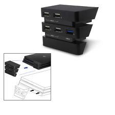 Adaptateur port USB PS4 Pro Console Playstation 4 Pro Console USB Hub 3.0 + 2.0