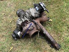 VW Amorak Crafter 2.0 TDI 03L0145715B Turbo Turbocharger