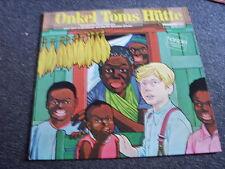 Onkel Toms Hütte LP-Germany-Membran-Domino