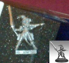 Urban War 13231 Gladiator Avicea (1) Miniature Female Warrior Pit Fighter Hero