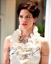 Mariana Klaveno Hand Signed 8x10 Photo+Coa Sexy Actress True Blood