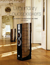Legendary Loudspeakers - Die besten Lautsprecher der Welt