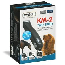 Wahl Clippers KM-2 KM2 Professional 2 Speed Clipper Dog Cat