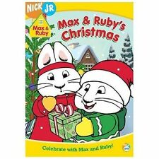 Max and Ruby - Max and Rubys Christmas (DVD, 2004)