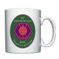 27 Infantry Battalion, Irish Defence Forces - Mug